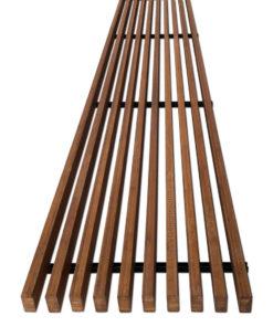 Bambu Gitter Täckning