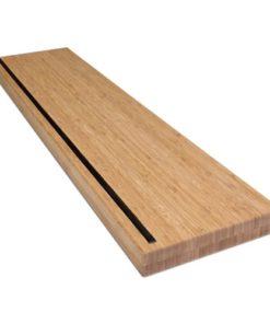 Bambu Strappor / -banor