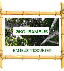 Nya Bambuprodukter