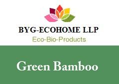 Miljövänliga Bambu Produkter