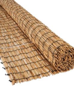 Läs bambusblind