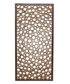 Bambu rumsdelare / dekoration