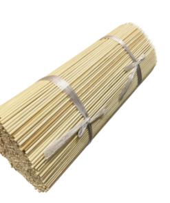 Bambusstænger / Bambuspinde